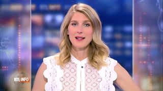 RTL INFO 13H : RTL INFO 13 heures (11/06/2019)