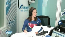 L'instant : 11/06 : Amel Bent jury dans The Voice ?