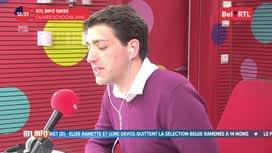 RTL INFO sur Bel RTL : RTL Info 12h30 du 11/06
