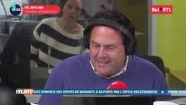 RTL INFO sur Bel RTL : RTL Info 18h du 11/06