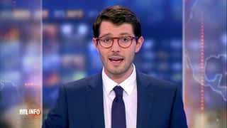 RTL INFO 19H : RTL INFO 19 heures (11/06/2019)