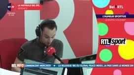 La matinale Bel RTL : Les Diables Rouges ont gagné 3-0 face à l'Ecosse