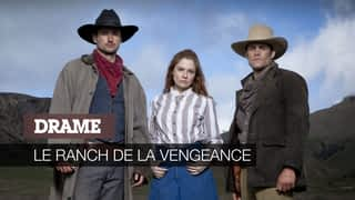 Le ranch de la vengeance