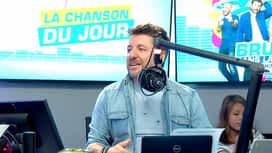 Bruno dans la radio : Papa arrête de fumer (12/06/2019) - La Chanson du Jour