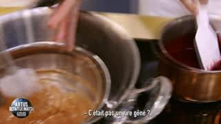 Le meilleur pâtissier, les professionnels : France / Japon