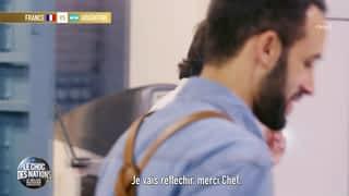 Le meilleur pâtissier, les professionnels : La finale : Petit Prince/Argentine - Petit Prince/Japon