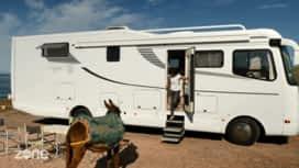 Zone interdite : En camping-car ou en caravane : en route pour l'aventure ! (2/2)
