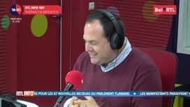 RTL INFO sur Bel RTL : RTL Info 18h du 12/06
