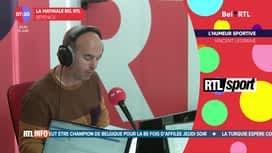 La matinale Bel RTL : Eden qui rit, Christopher qui pleure