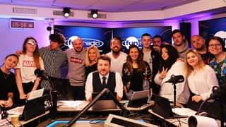 Bruno dans la radio : Dîner avec une Star ! (13/06/2019) - Bruno dans la Radio