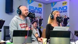 Bruno dans la radio : Buzz moi tendrement (13/06/2019) - Le Vacher Time