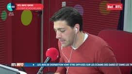 RTL INFO sur Bel RTL : RTL Info 13h du 13/06