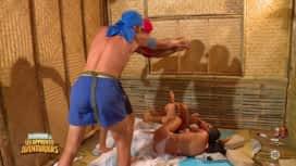 Moundir et les apprentis aventuriers : Greg et Anthony se jouent de Maeva !