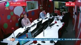 RTL INFO sur Bel RTL : RTL Info 12h30 du 13/06