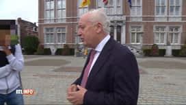 RTL INFO 19H : Un couvre-feu instauré à Andenne dès demain jusque fin juillet
