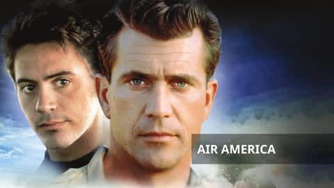 Air America en replay