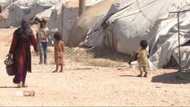 RTL INFO 13H : Les orphelins belges de familles de djihadistes arrivent aujourd'hui