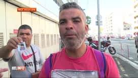 RTL INFO 19H : Tahar Mejri, le père de Kylan mort dans l'attentat de Nice, est décédé