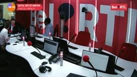 Les auditeurs ont la parole : 14/05 : Pourquoi PTB et PS n'arrivent pas à s'entendre ?