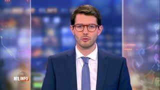 RTL INFO 19H : RTL INFO 19 heures (14/06/2019)
