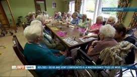 RTL INFO 13H : Les seniors de plus de 65 ans souvent confrontés à la maltraitance