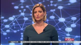 RTL Vijesti : RTL Vijesti : 15.06.2019.
