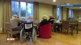 RTL INFO 19H : Les seniors de plus de 65 ans souvent confrontés à la maltraitance
