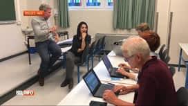 RTL INFO 19H : Ecolo a donné son feu vert pour des négociations au niveau bruxellois