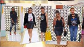 Les reines du shopping : Stylée avec une pièce rock