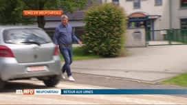 RTL INFO 13H : Les habitants de Neufchâteau revote ce dimanche
