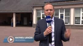 C'est pas tous les jours dimanche : Neufchâteau: nouvelles élections sous tension