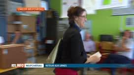 RTL INFO 19H : Elections à Neufchâteau: aucun problème à signaler