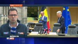 RTL INFO 19H : Mission d'information: les informateurs remettent leur rapport demain