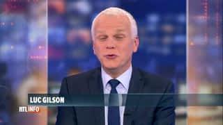RTL INFO 19H : RTL INFO 19 heures (16/06/2019)