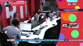 La matinale Bel RTL : Remco Evenepoel, le plus jeune vainqueur d'une course à étape...