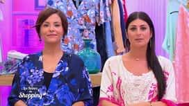 Les reines du shopping : Déborah défile pour être irrésistible en discothèque