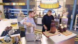 Le meilleur pâtissier, les professionnels : Le mystère de la forêt de Brocéliande