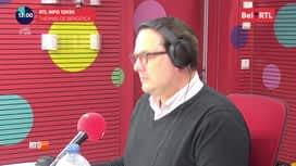 RTL INFO sur Bel RTL : RTL Info 13h du 17/06