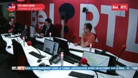 RTL INFO sur Bel RTL : RTL Info 12h30 du 17/06