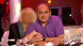 RTL INFO 19H : Le volet belge de l'enquête sur Dino Scala est transmis à la France