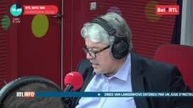RTL INFO sur Bel RTL : RTL Info 18h du 17/06