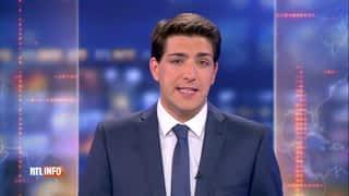 RTL INFO 19H : RTL INFO 19 heures (17/06/2019)