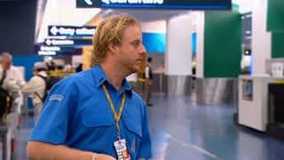 Zaštita granica Australija : Epizoda 5 / Sezona 1