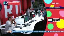 La matinale Bel RTL : Le mercato d'été a déjà débuté...