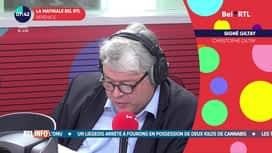 La matinale Bel RTL : Le rêve de milliers de Belges vient de voler en éclat...