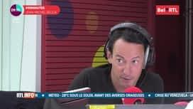 #90minutes : Olivier Laurent rend hommage à Jacques Brel