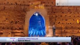 Absolument Stars : Agenda des spectacles : le Festival Mawazine et le Marrakech du rire