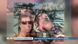 RTL INFO 13H : Mystère autour de la mort de 3 Américains en République dominicaine