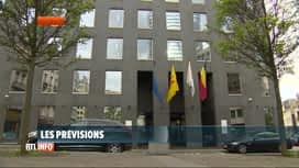 RTL INFO 13H : La dette de la FWB atteindra 12 milliards en 2024
