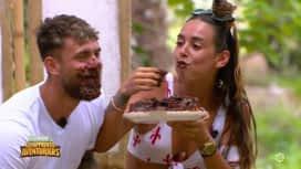 Moundir et les apprentis aventuriers : Hilona mise tout sur le gâteau !